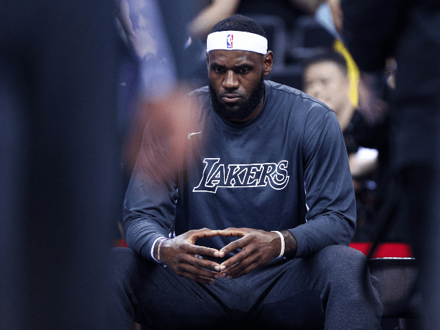 Exclusive — Rand Paul: LeBron James Should Stand Up for the People in Hong Kong