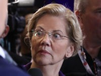 Nolte: Polls Show Elizabeth Warren Losing Her Home State Tuesday