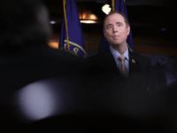 Some Journalists Wonder If Schiff Has Their Phone Records