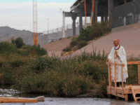 El Paso bishop: Trump Border Wall Is 'Monument to Hate'