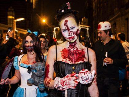 Halloween Costumes Alice in Wonderland