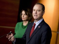 Impeachment Manager Adam Schiff Wants '9/11 Commission' on Coronavirus