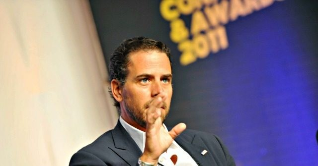 Rand Paul: Hunter Biden Making $50,000 a Month Doesn't Pass the Smell Test
