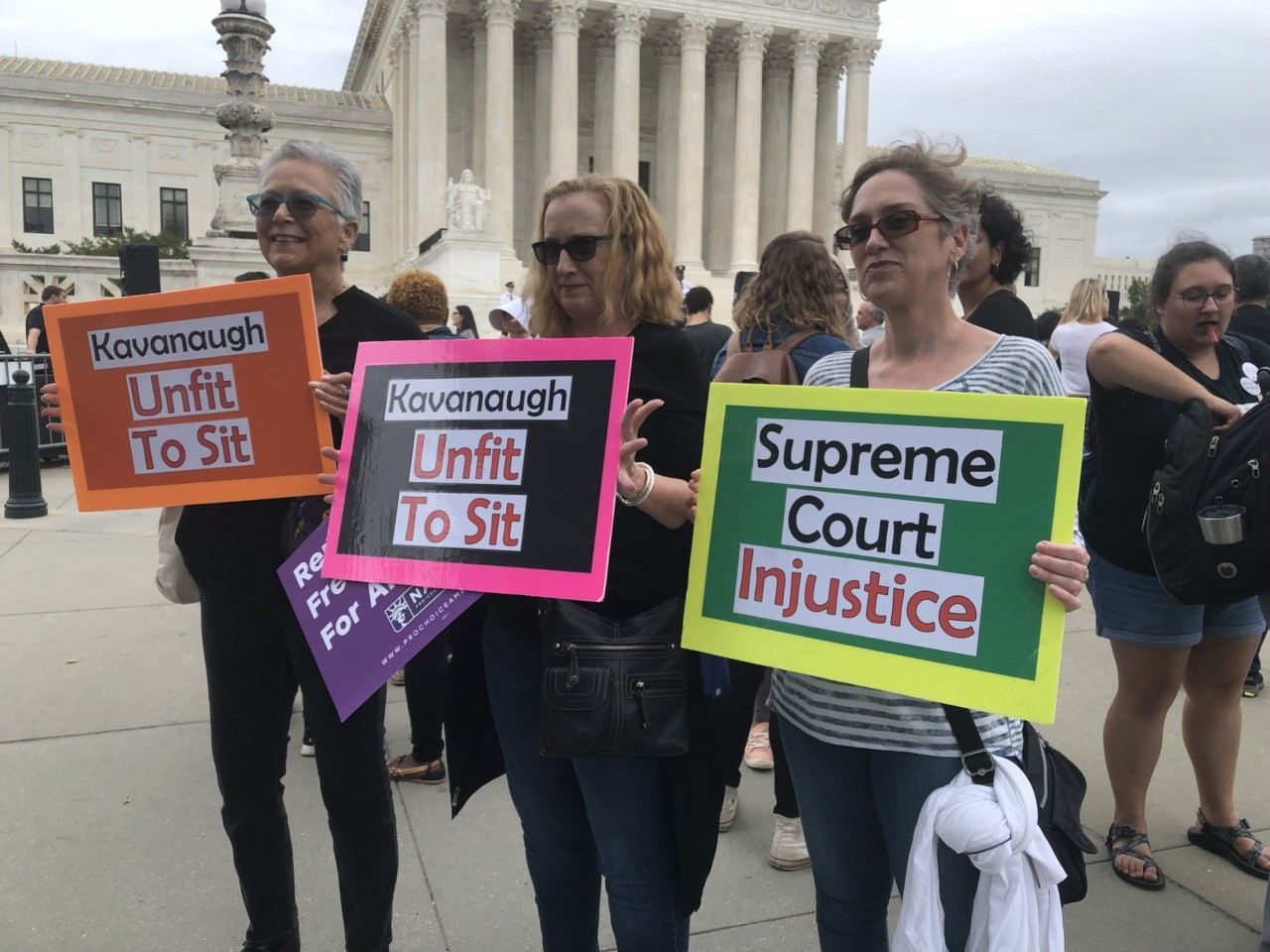 Gorsuch emerges as possible LGBT ally in Supreme Court arguments