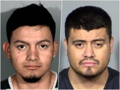 Illegal Alien Criminals LVMP
