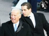 Biden Campaign Claims Hunter Biden Bombshell Is 'Russian Misinformation' Hours Before Debate