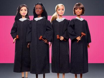 Judge Barbie