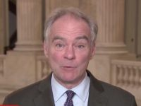 Dem Sen. Kaine: Congress 'Taking Back from the White House the Power to Declare War Is Absolutely Critical'