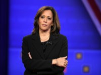 Harris: Trump Speaks 'Words of a Dictator,' Turned Military on America