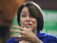 Klobuchar to GOP Senators: Don't Go Down in History Blocking the Truth