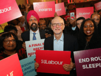 Labour Demand Second Referendum as EU Consults on Brexit Delay Request