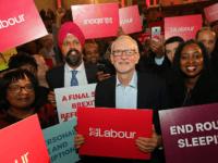 Labour Demands Second Referendum as EU Consults on Brexit Delay Request