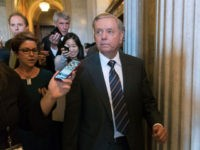 Lindsey Graham Would Consider Impeachment if 'Crime' Uncovered