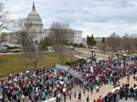 Annual March for Life Moves to Virtual Event