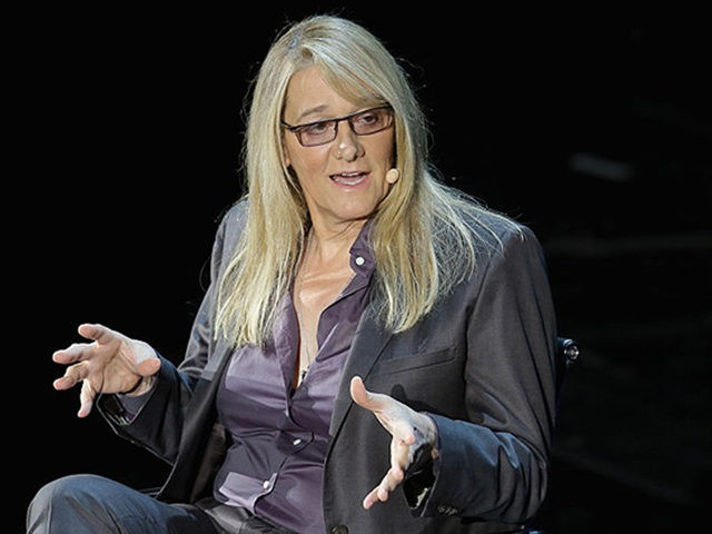NEW YORK, NEW YORK - APRIL 08: Martine A. Rothblatt speaks onstage at The Fourth Revolution during Tina Brown's 7th Annual Women in the World Summit at David H. Koch Theater at Lincoln Center on April 8, 2016 in New York City. (Photo by Jemal Countess/Getty Images)