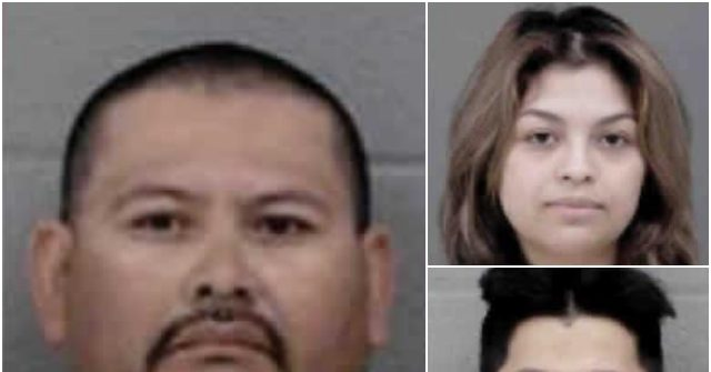 North Carolina Sanctuary County Expected to Free Illegal Child Rapists