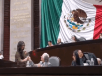 Mexican Congress Joint