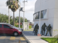Miguel Aleman School Shooting