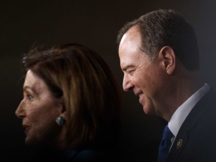 Report: Democrats Designed First Hour of Impeachment Hearing to Be a 'Blockbuster'