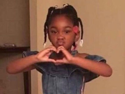 Sumter Police Department announced today the recovery of the remains of 5-year-old Nevaeh Adams.