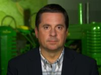 Nunes Threatens Washington Post with Lawsuit