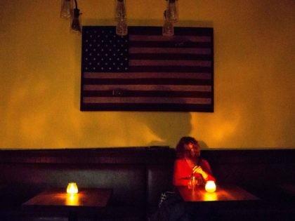 PG&E blackouts (Brittany Hosea-Small / Getty)