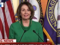 Pelosi: We're Not Having a Formal Impeachment Vote 'at This Time'