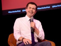 Pete Buttigieg Dreams of 'Majority Woman' Cabinet if Elected President