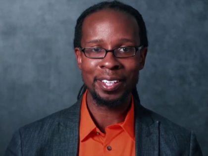 Professsor Ibrahim X. Kendi