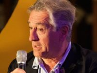 "Actor and far-left activist Robert De Niro can be heard exploding on his former personal assistant, Graham Chase Robinson, threatening her and warning she was ""fucking history,"" leaked voicemail messages reveal."
