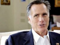Mitt Romney on His Secret Twitter Account: 'I'm Embarrassed to be Call