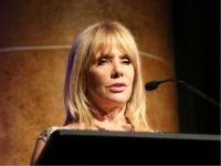 Rosanna Arquette Threatens Hyatt Boycott: You Hosted a 'Fascist Nazi Convention'