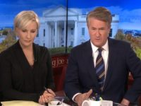 Joe Scarborough on MSNBC, 10/28/2019
