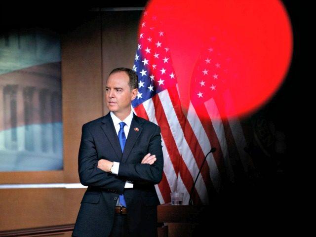 Rep. Adam Schiff. Photo: Tom Brenner/Getty Images