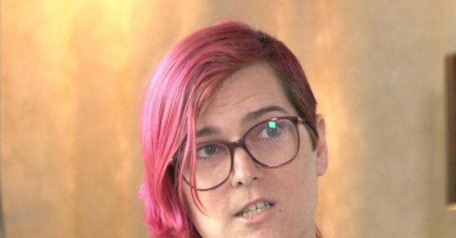 Transgender Cyclist Blames Donald Trump Jr. for 'Hate Messages'