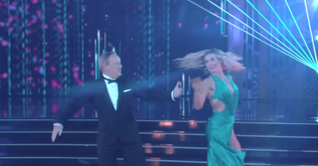 Sean Spicer on DWTS: Message to Left Is Conservatives 'Cannot Be Canceled Out'