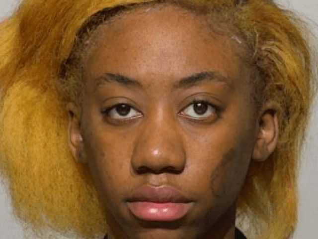 Wisconsin Woman Accused of Biting, Punching Officers at Walmart
