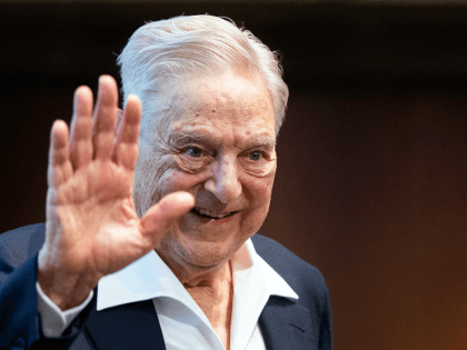 EXCLUSIVE – Polish MP: Soros 'Wants to Rule the World' as 'Master of Puppets'