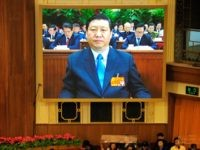 Xi Jinping, Chinese Communist Politburo