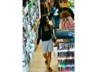VIDEO: Three Suspected Thieves Caught Pepper Spraying, Assaulting Store Owner
