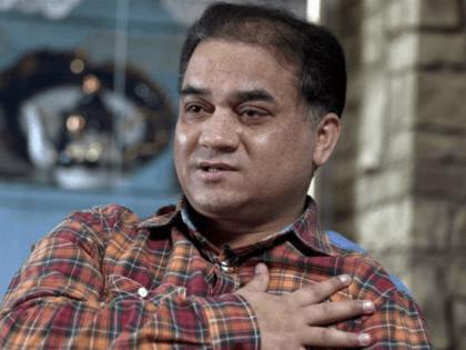 Ilham Tohti. Photograph: Andy Wong/AP