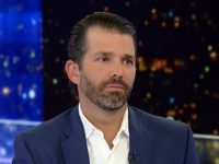 Donald Trump, Jr. on FNC, 10/16/2019