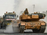 Turkey: Ceasefire with Kurds 'Not a Ceasefire'