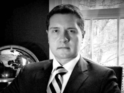Whistleblower Attorney Andrew Bakaj
