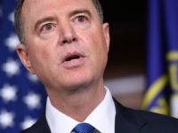 Adam Schiff: Whistleblower May Not Testify in Impeachment Probe