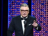 Alec Baldwin: Cancel Culture a 'Forest Fire in Constant Need of Fuel'