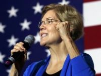 Democratic presidential candidate Sen. Elizabeth Warren, D-Mass., speaks at a campaign event, Tuesday, Oct. 29, 2019, in Laconia, N.H. (AP Photo/Elise Amendola)