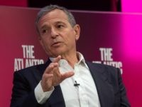 Disney's Bob Iger Skirts China Controversy, Says NBA Backlash Is a Cautionary Tale