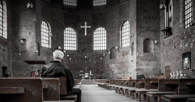 Pew: U.S. Christian Population in Freefall, 12% Drop in Ten Years
