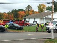 Police: NH Wedding Guests 'Gang-Tackled' Gunman to Stop Shooting